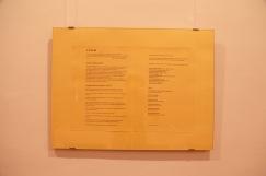 Experiências de Museus - Organogramas COSEM