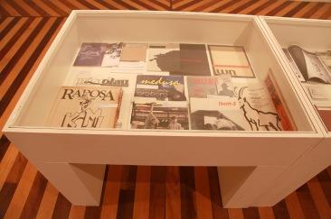 Experiências de Museus - Publicações 01