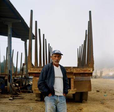 Felipe Prando, Fábrica #08, 2005.