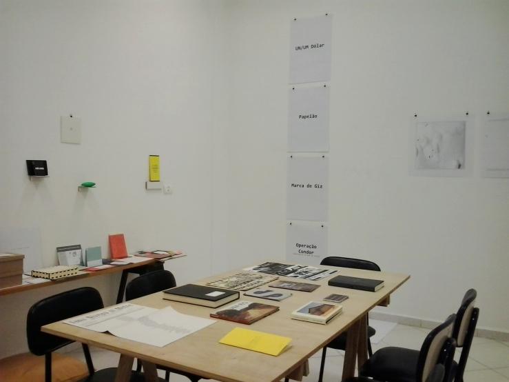 4 projetos irrealizados / projeto [paisagem:fronteira] (2012).