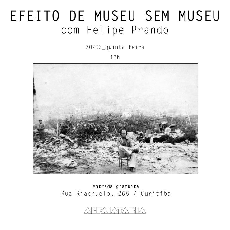 EFEITO de museu
